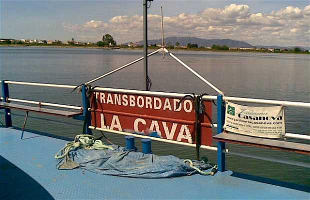 Transbordador La Cava