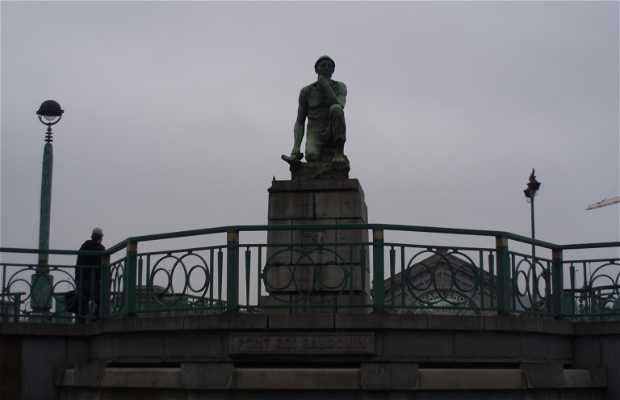 Pont Roi Baudouin