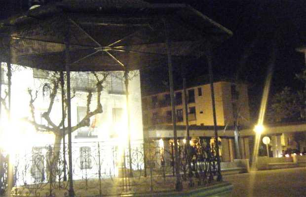 Plaza del Real