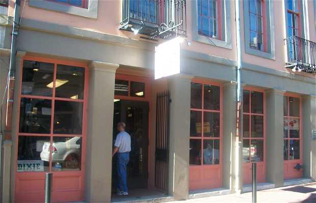 Nueva Orleans Escuela de Cocina