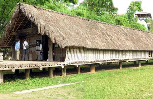 Museo de Etnología de Vietnam