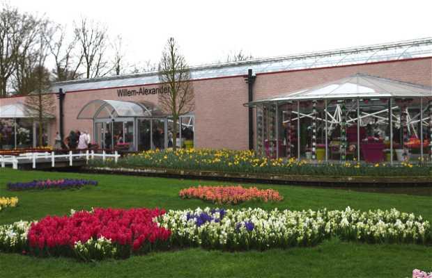 Pavillon Willem-Alexander