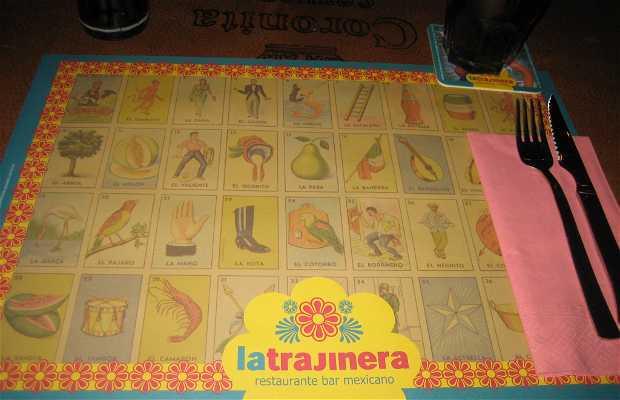 Restaurante La Trajinera