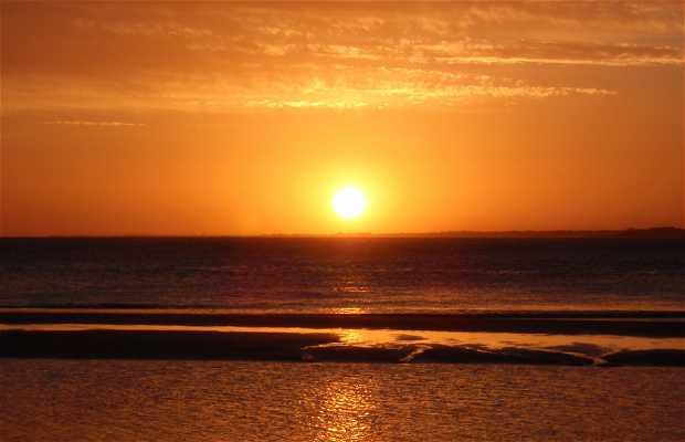 Playa Atlantida