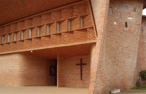 Iglesia Atlantida