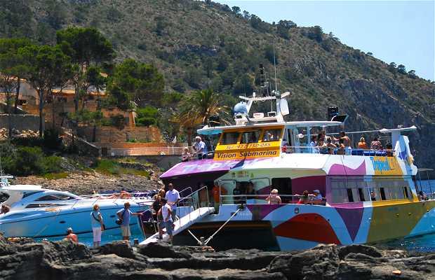 Bahía Santa Ponsa