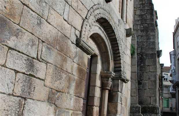Eglise de Santiago