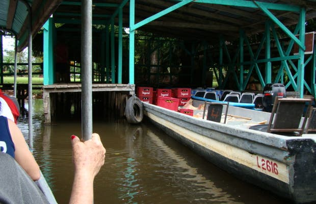 Canais de Tortuguero