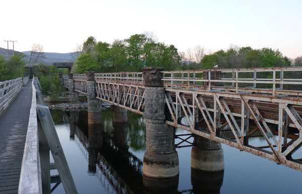Soldiers Bridge
