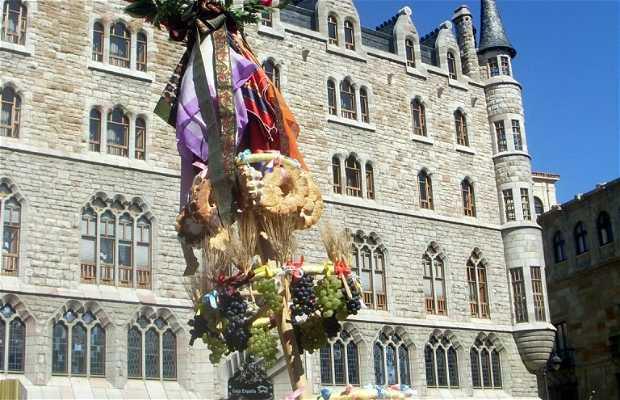 Día de Laciana en León