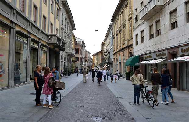 Corso Verdi