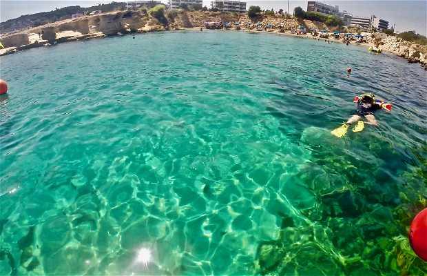 Green Bay Beach