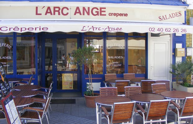 L'arc-Ange