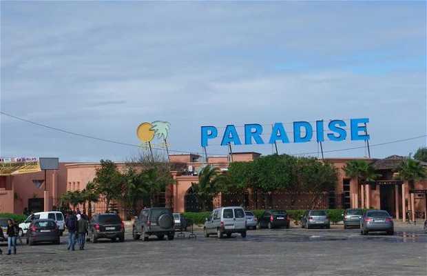 Clube Paradise