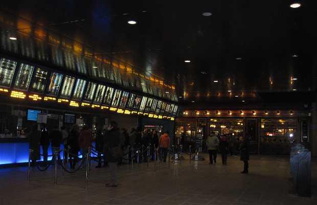 UCG Cinéma Cité Manoteras