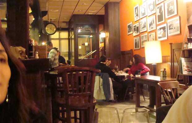 Restaurante De gustibus