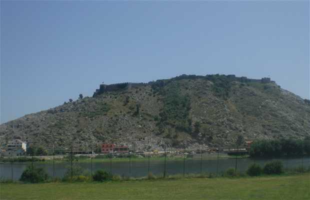 Castillo de Shkodër