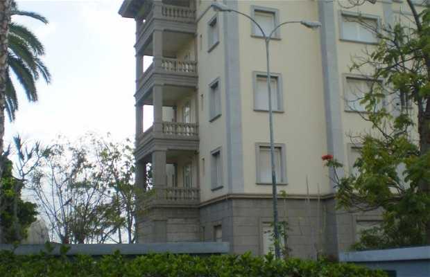 Antiguo Casino Taoro