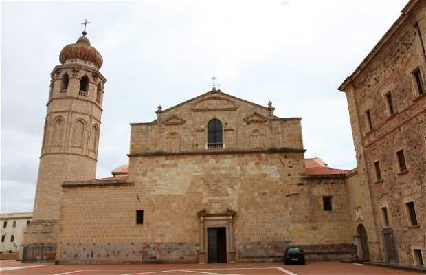 Duomo d'Oristano