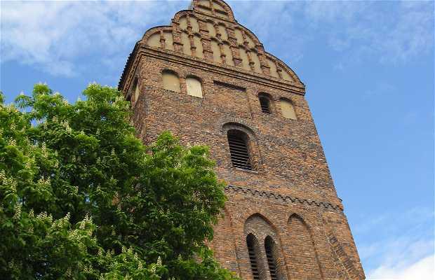 Église de la Visitation de la Vierge Marie