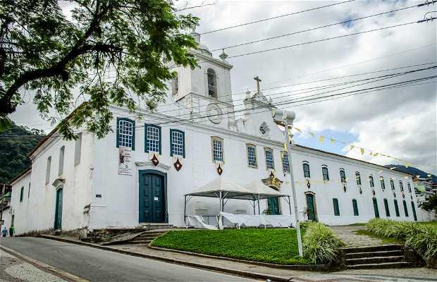 Convento Nossa Senhora do Carmo