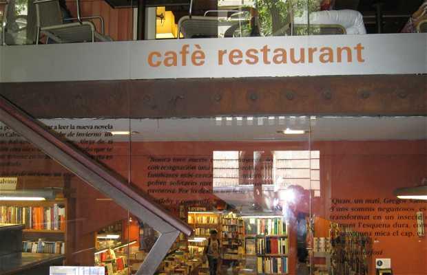 La librairie-café Laie