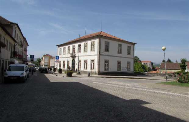 Casa da Justiça (Tribunal Judicial)
