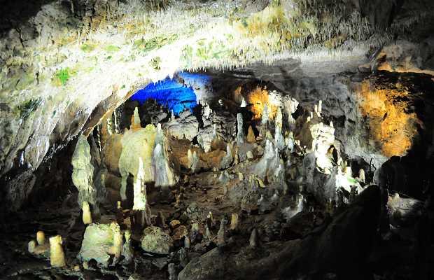 Caverna dos ursos