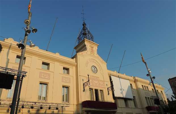Casa de la Vila - Ayuntamiento