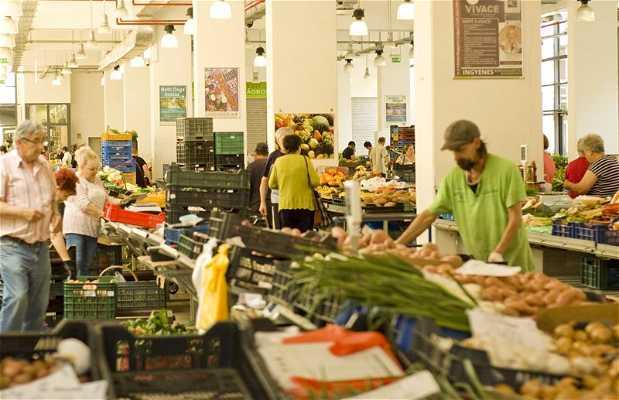 Gran Mercado de Debrecen - Nagy Piac