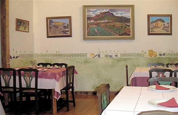 Taverna Quijote