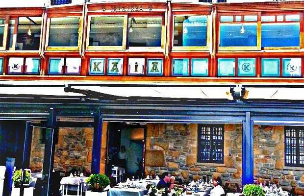 Restaurante Kaia y Asador Kaipe