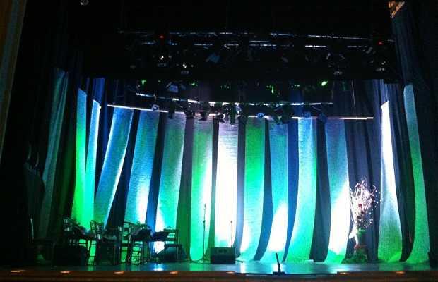 Teatro Marín