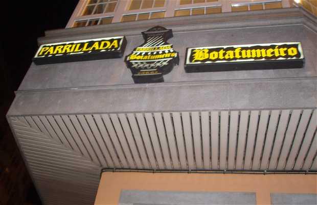 Restaurant Parrillada Botafumeiro