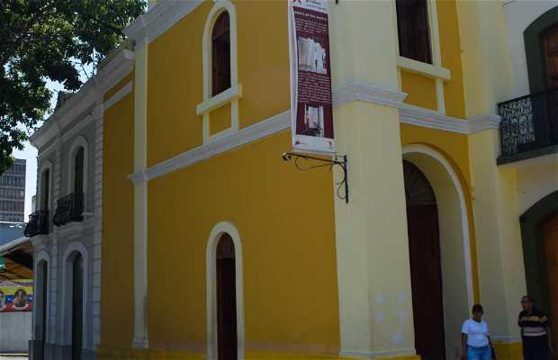La Torreta de San Jacinto