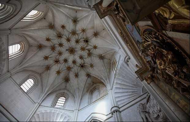 Monastere De Santa Clara