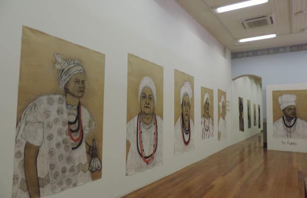 MUCANE - Museu Capixaba do Negro
