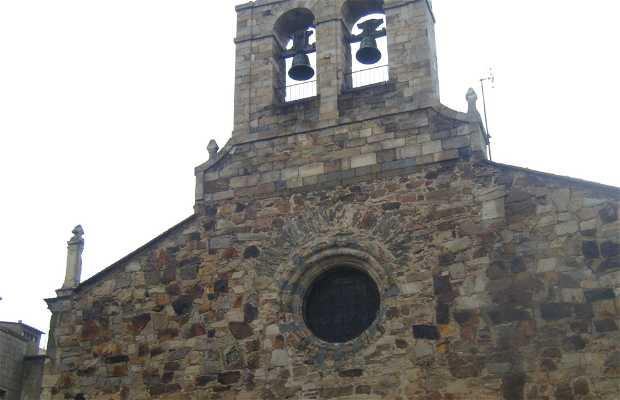 Santuario de Nuestra Señora de Fatima