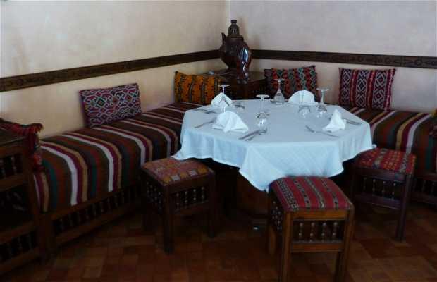 Restaurante Zahra