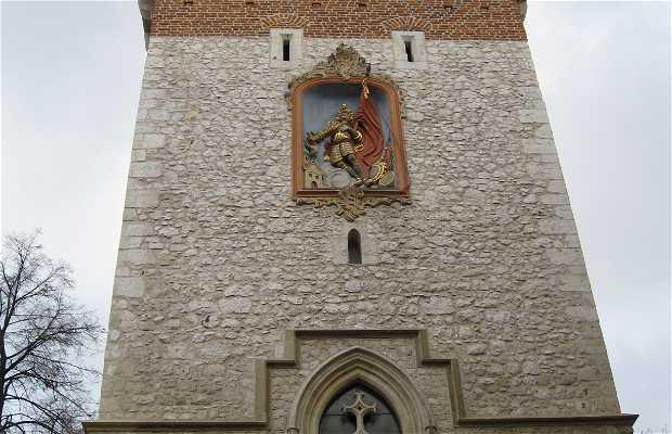 Porta Florian