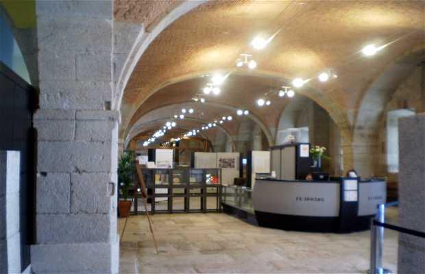 Museo Exponav a Ferrol