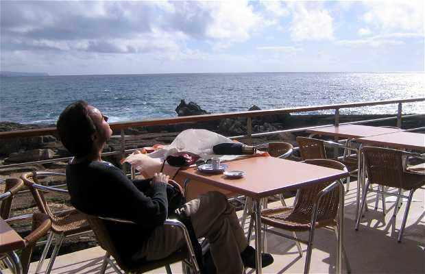 Restaurant Esplanada Furnas