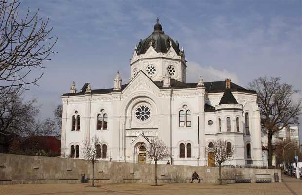 Sinagoga de Szolnok
