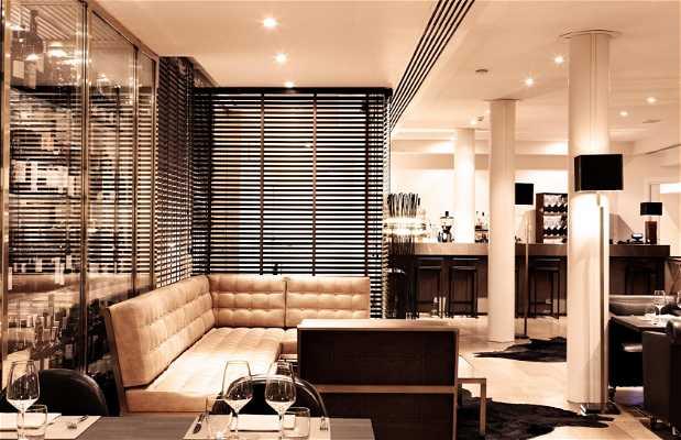Cafè Trussardi Lounge a Milano: 1 opinioni e 5 foto