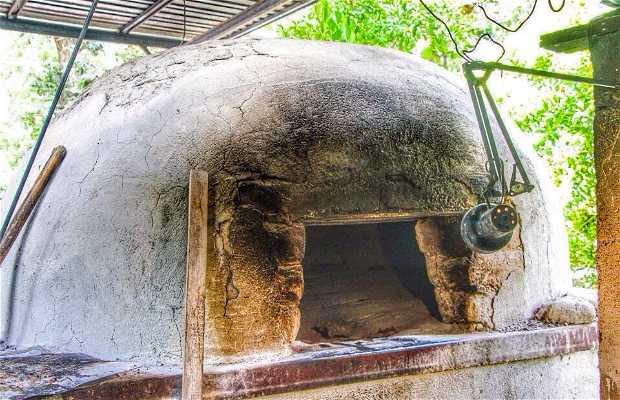 Panadería Casso