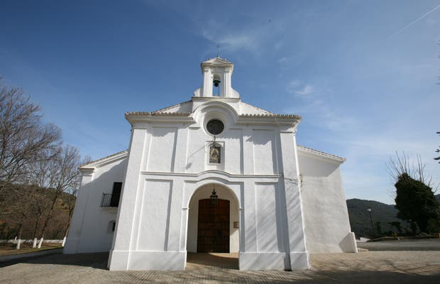 La Ermita de la Virgen del Monte