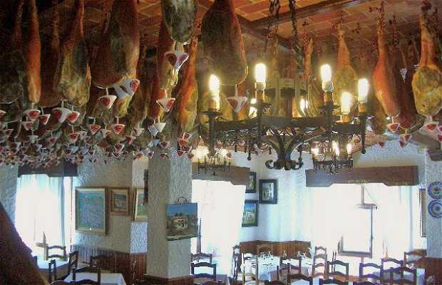 Restaurante González