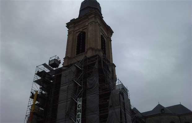 église saint Géry