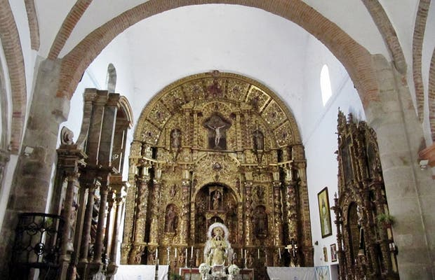 San Miguel Arcángel Church