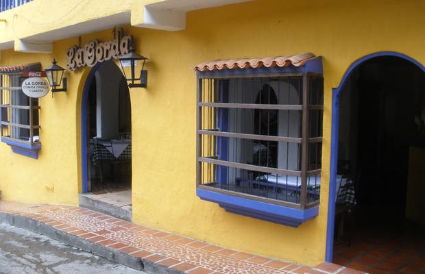 la Gorda Restaurant
